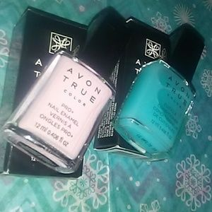 Avon nail bundle